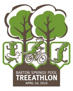 BSP Treeathlon Logo