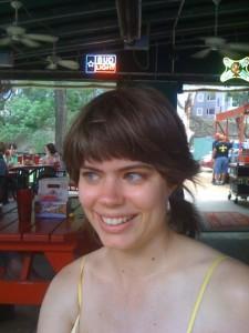 Emma Cravey, Fun Director
