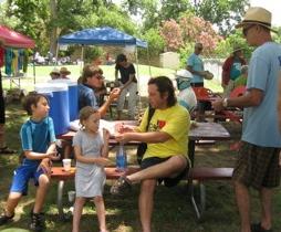 Friends of barton springs pool blog archive president for Don gardner arborist